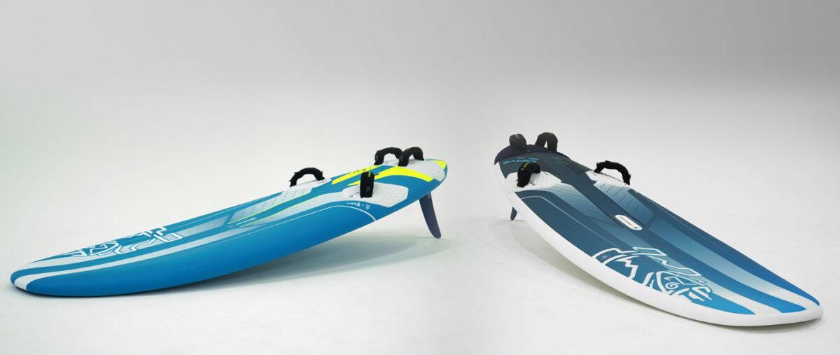 Starboard-Carve-Starlite-Carbon-2021 Photo 2