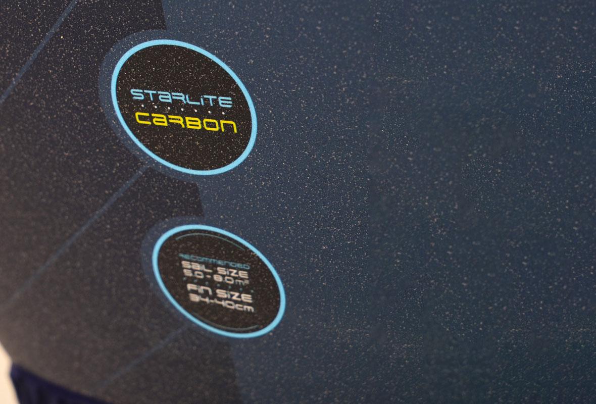 Starboard-Carve-Starlite-Carbon-2021 Photo 5