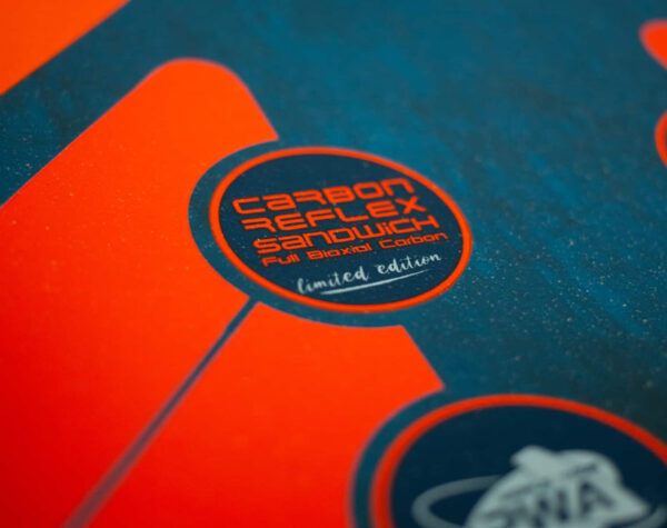 Starboard-Foil-Race-Carbon-Reflex-Sandwich-2021 Photo 2