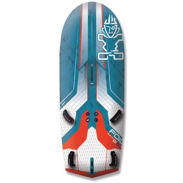 Starboard-Foil-Slalom-Carbon-Reflex-Sandwich-2021 Photo 1