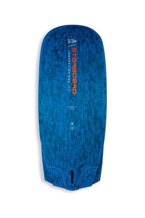 Starboard-Foil-Slalom-Carbon-Reflex-Sandwich-2021 Photo 2