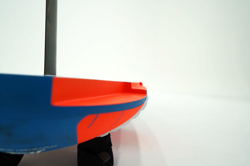 Starboard-Futura-Carbon-Sandwich-2021 Photo 4