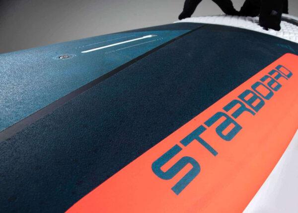 Starboard-Kode-Carbon-Reflex-Sandwich-2021 Photo 2
