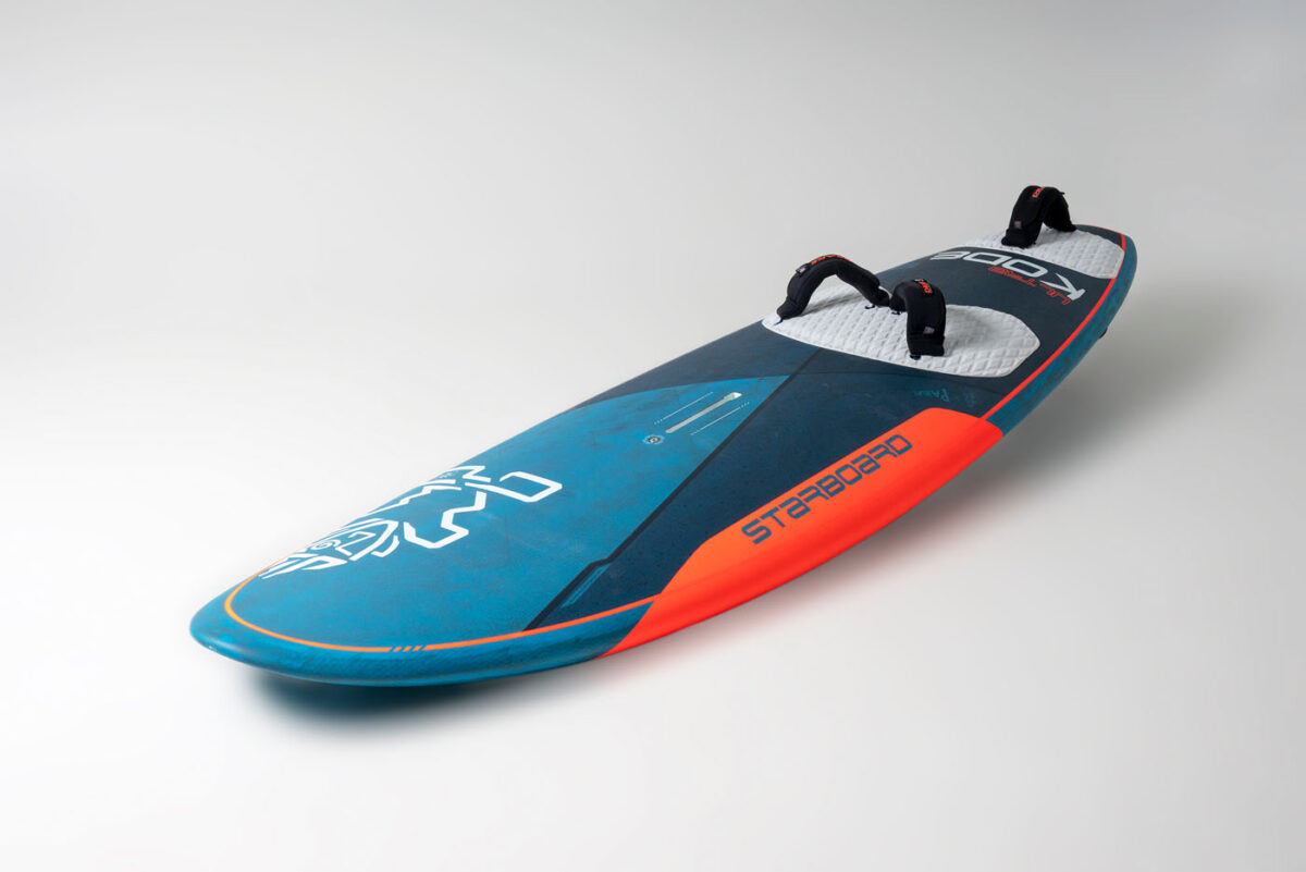 Starboard-Ultrakode-Carbon-Reflex-Sandwich-2021 Photo 3