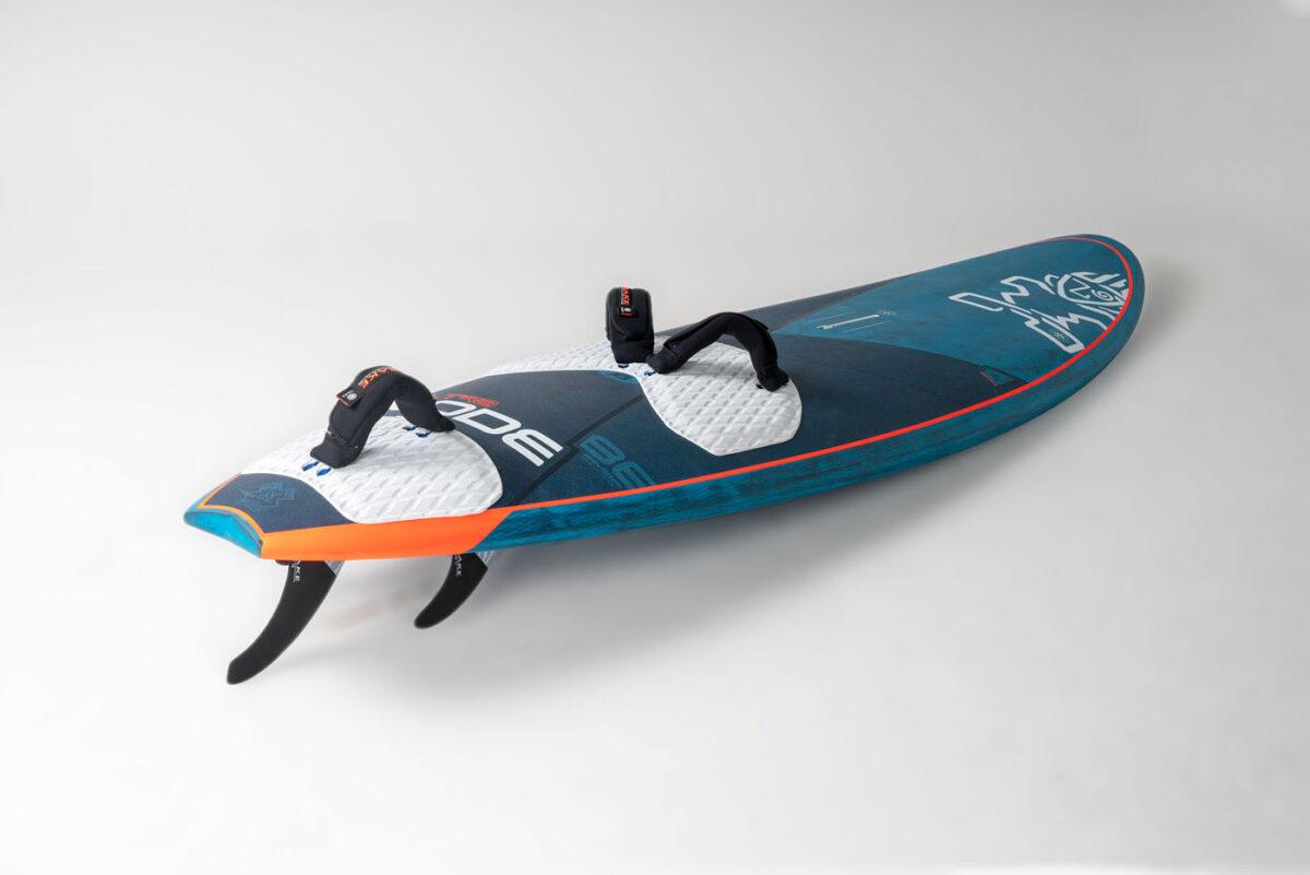 Starboard-Ultrakode-Carbon-Reflex-Sandwich-2021 Photo 4