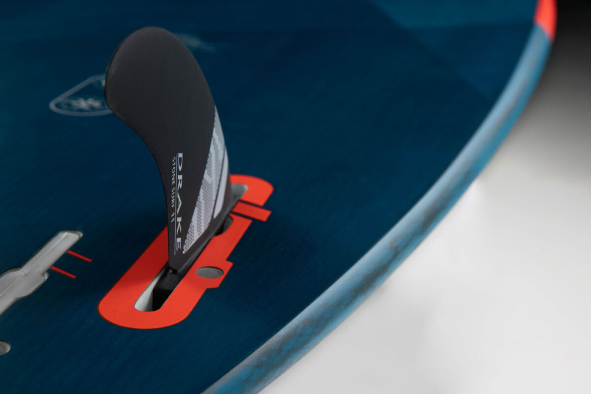 Starboard-Ultrakode-Carbon-Reflex-Sandwich-2021 Photo 9