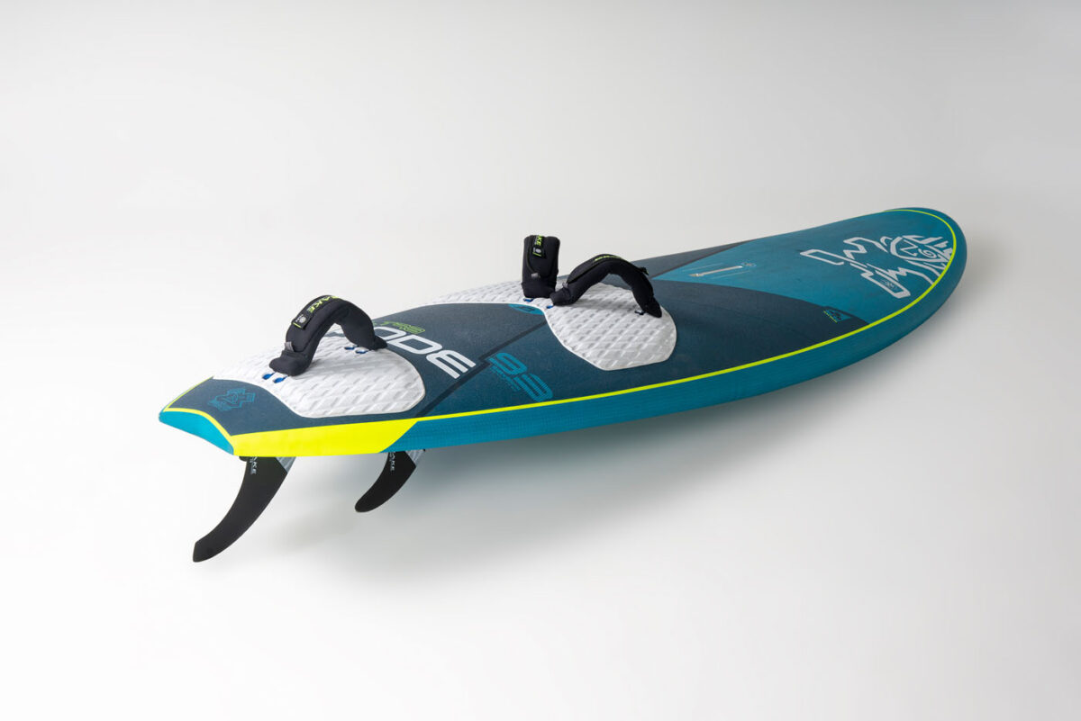 Starboard-Ultrakode-Wood-Sandwich-2021 Photo 4