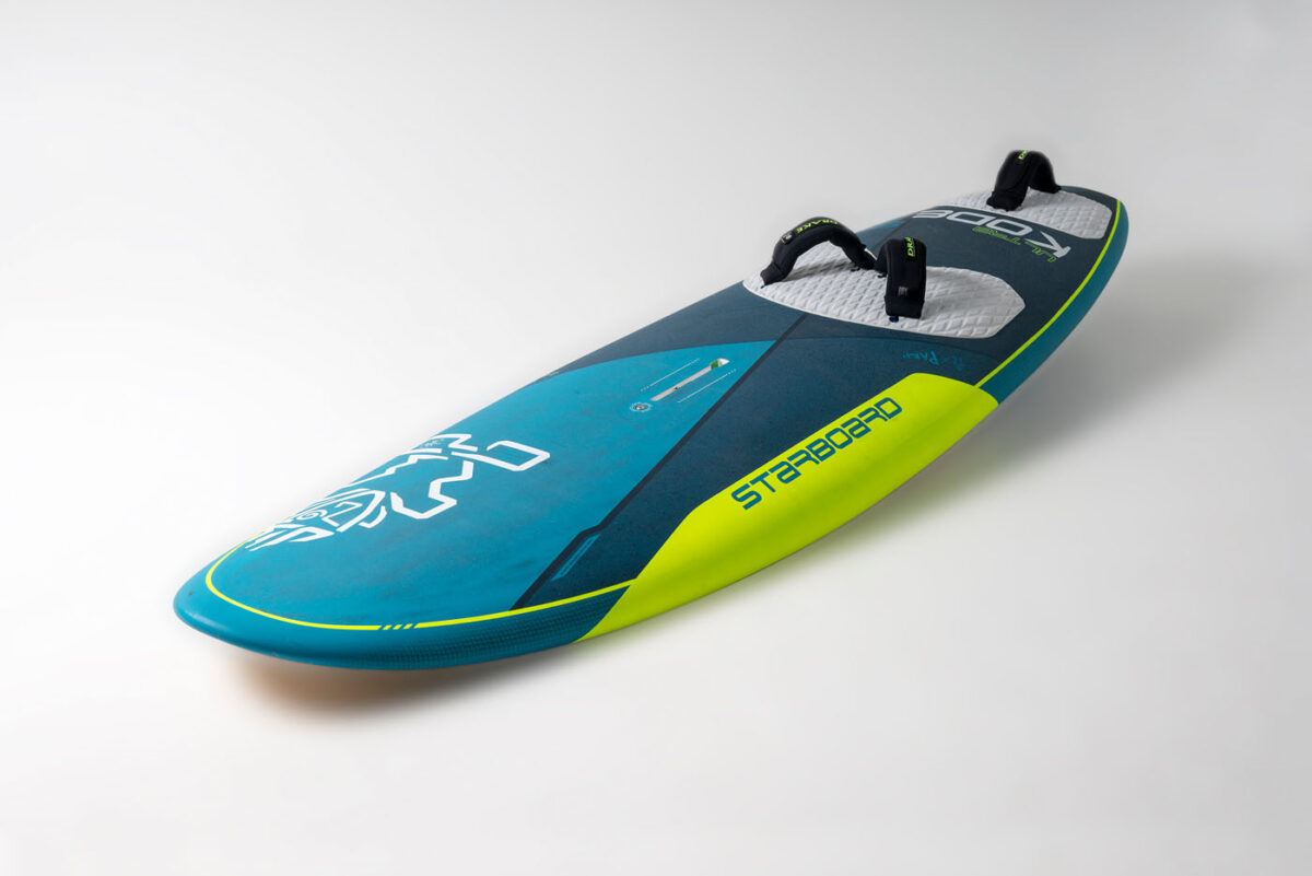 Starboard-Ultrakode-Wood-Sandwich-2021 Photo 5