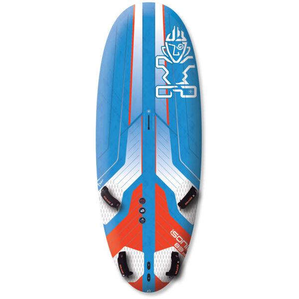 Starboard-iSonic-Slalom-Carbon-Reflex-Sandwich-2021 Photo 1