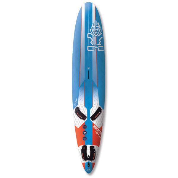 Starboard-iSonic-Speed-Luderitz-Special-Carbon-Reflex-Sand-2021 Photo 1