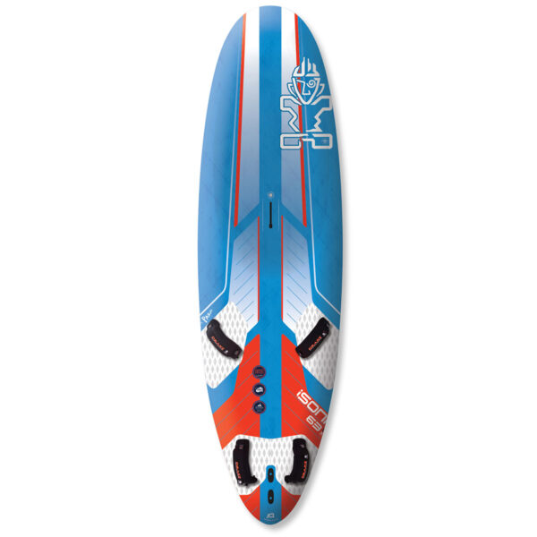 Starboard-iSonic-Speed-Slalom-Carbon-Sandwich-2021 Photo 1
