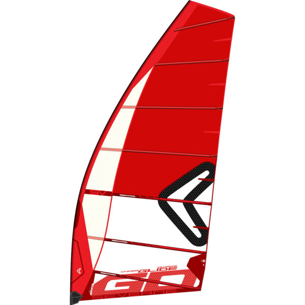severne-hyperglide-olympic-sail Photo 1