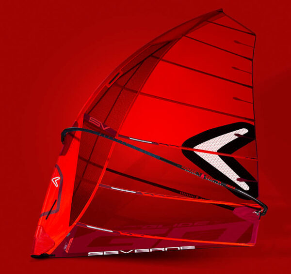 severne-hyperglide-olympic-sail Photo 2
