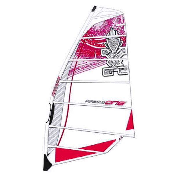 starboard-formula-one-sail Photo 1