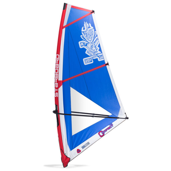 starboard-sup-windsurfing-sail-compact-package Photo 2