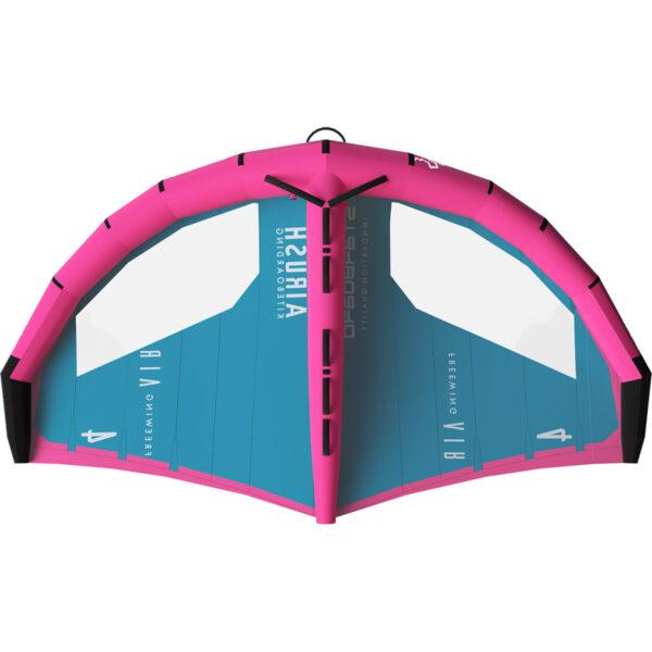 freewing-teal-pink Photo 1